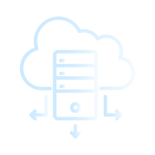 computer hardware in the cloud